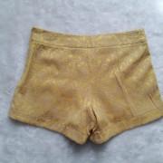 short-amarelo-061