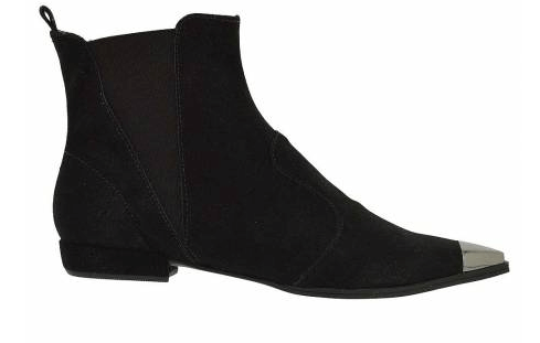 Ankle boot flat Rocker Vegas