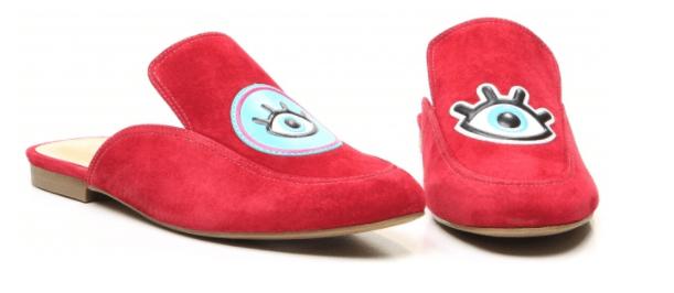 Sapato Mule Vicenza