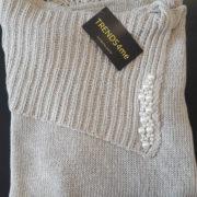 poncho-tricot-bege