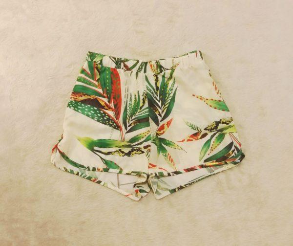 short-floral-dimy