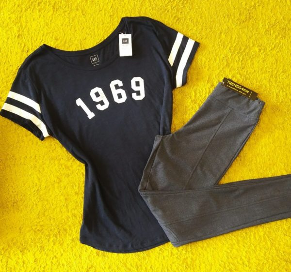 t-shirt-gap