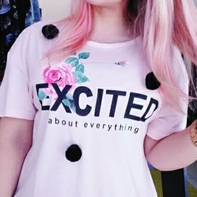 t-shirt-pompom