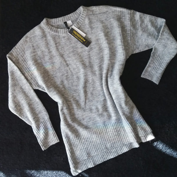 trico-cinza