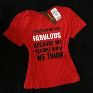 T-shirt Forum M